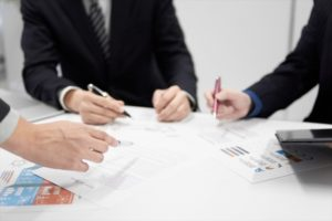 経理業務改善コンサルティング